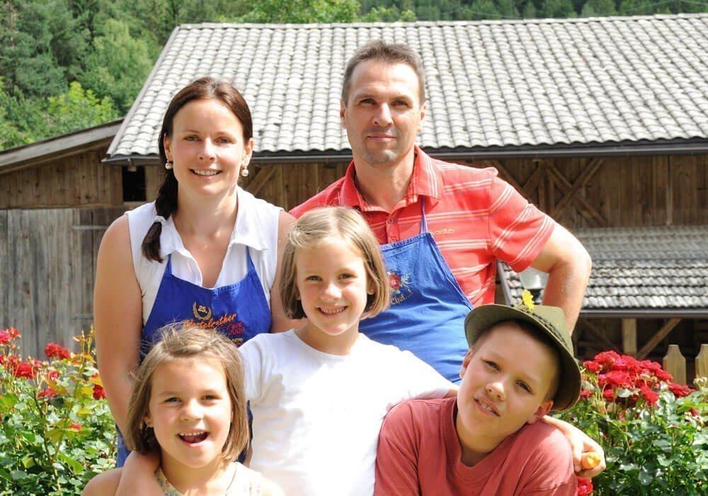 Emozionanti vacanze in agriturismo - Siusi allo Sciliar/Castelrotto