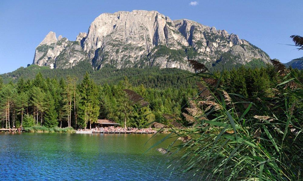 Vacanze escursionistiche in agriturismo – Alpe di Siusi