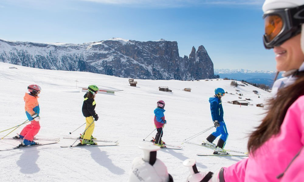 Vacanze invernali in agriturismo - Siusi allo Sciliar/Castelrotto